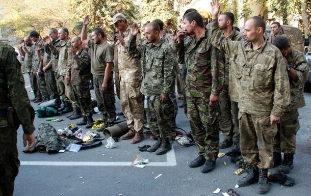 Геращенко: В ЛДНР удерживается 71 украинец