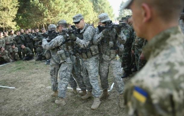 США потратили на армию Украины $600 млн