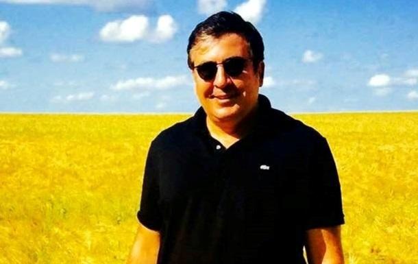 Просить политубежища нигде не буду – Саакашвили