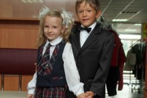 Готовимся к 1 сентября: какой должна быть школьная форма для мальчиков и девочек