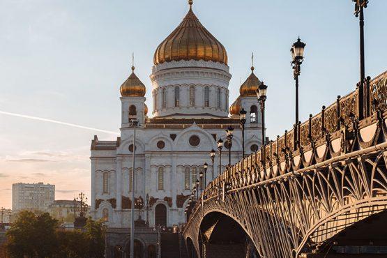 Китайские инвесторы заинтересовались российской недвижимостью