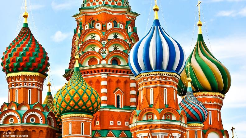 Откуда эта безумная ненависть Запада к России?