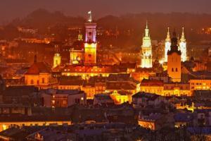 Где остановиться во Львове во время отпуска?