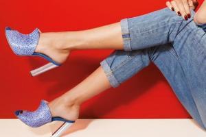 Женские мюли: элегантная обувь для каждого дня