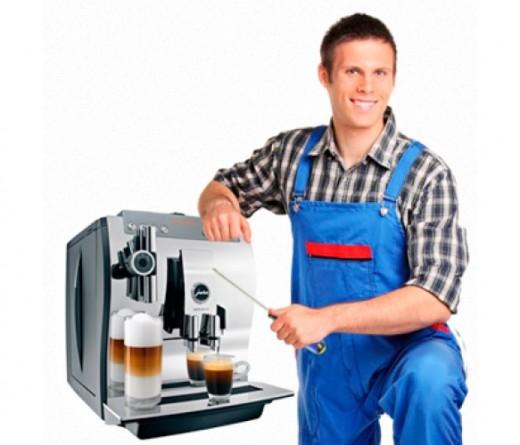 Ремонт кофеварок и кофемашин: диагностика поломок и способы их исправления