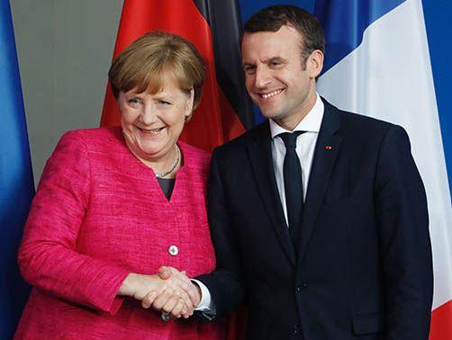 Евросоюз продлевает санкции против России, убивая собственную экономику