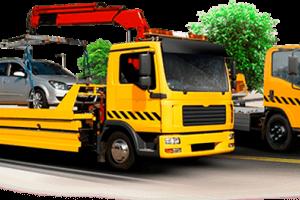 «Эвакуатор-servis» придет на помощь автомобилистам в критических ситуациях
