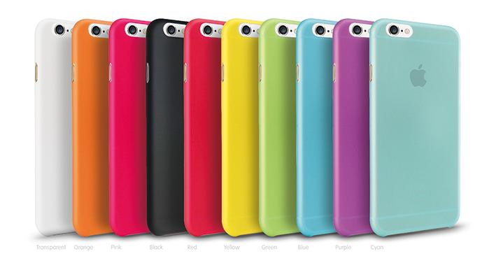 Аксессуары для iPhone 6: полюсы и минусы моделей