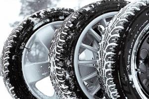Готовим сани летом: зимние шины для холодного периода года