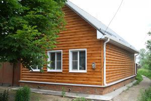 Отделка фасадов частных домов: защита и эстетическая красота