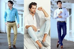 Мокасины — стильная и универсальная обувь для современных мужчин