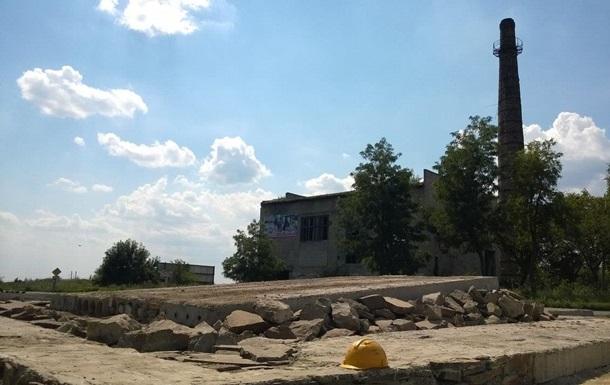 В ЛНР взорвали еще один памятник, есть пострадавшие
