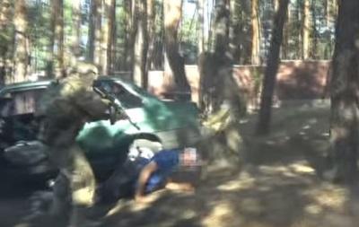 СБУ заявила о раскрытии сети информаторов ДНР в зоне АТО