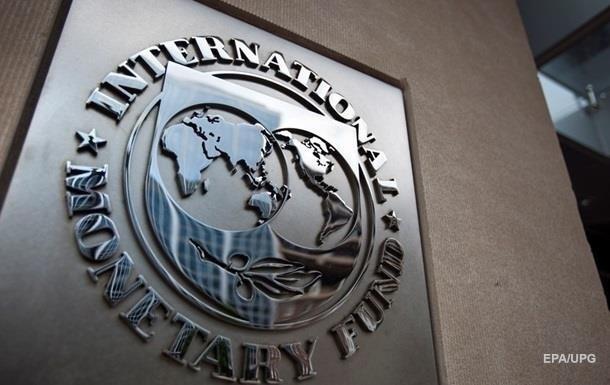Украина перечислит МВФ $450 млн