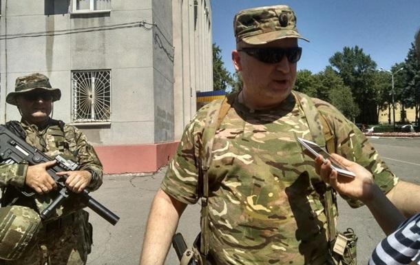 Киев заблокирует пророссийские каналы на Донбассе