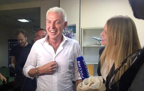 Посол Украины призвал исключить солиста Scooter из жюри шоу в ФРГ