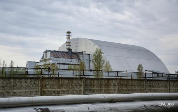 Франция профинансирует строительство солнечных электростанций в зоне ЧАЭС