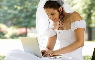 В Украине можно будет жениться онлайн