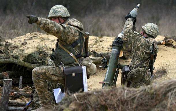 Установлена причина гибели бойцов под Марьинкой