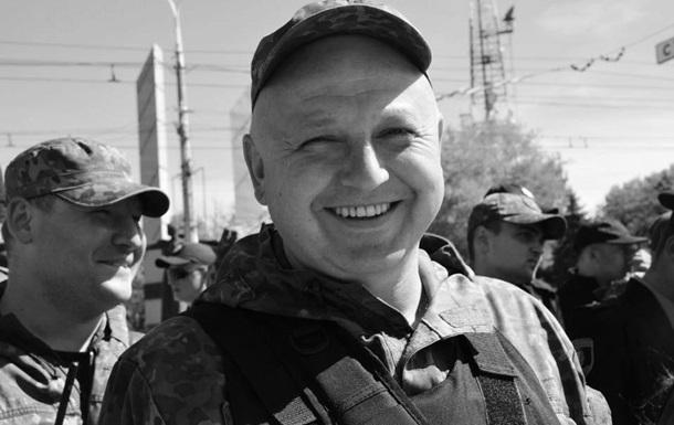 На блокпосту в Марьинке от жары умер полицейский