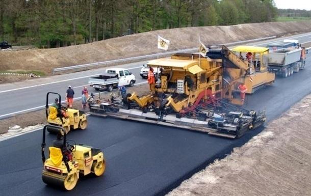 В Украине строят дороги с гарантией на пять лет − Омелян