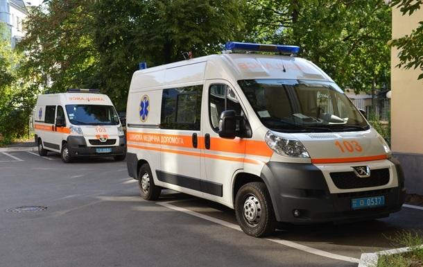В Донецкой области погиб рабочий, упав с крыши детсада