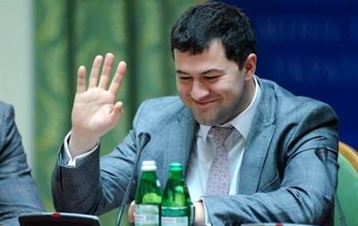 Насиров пожаловался на НАБУ в Европейский суд