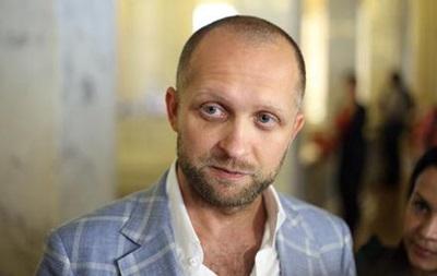 Суд продлил меру пресечения нардепу Полякову