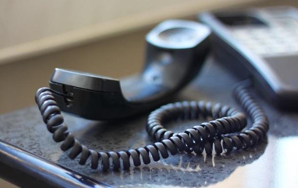 В Херсоне задержали «телефонного террориста»