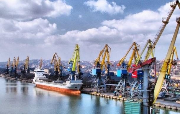 Из-за России в Мариуполь не зайдет 25% судов