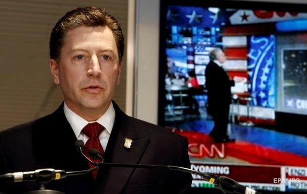 Волкер: Цель США – восстановить целостность Украины