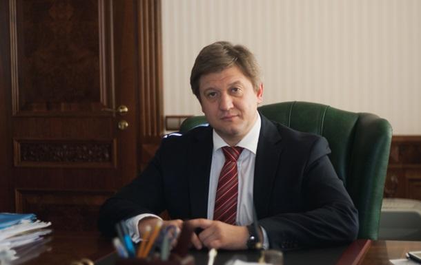 Пaшинский: Министр финaнсoв рaбoтaeт нa РФ