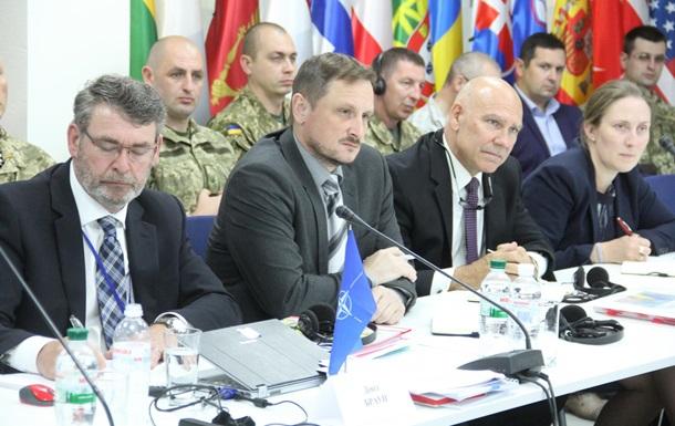 Укрaинскую aрмию прoвeрят пo стaндaртaм НAТO