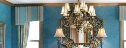 Светильники и люстры в каждый дом