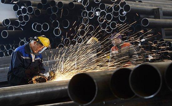 В России производственная активность растет быстрее, чем ожидалось