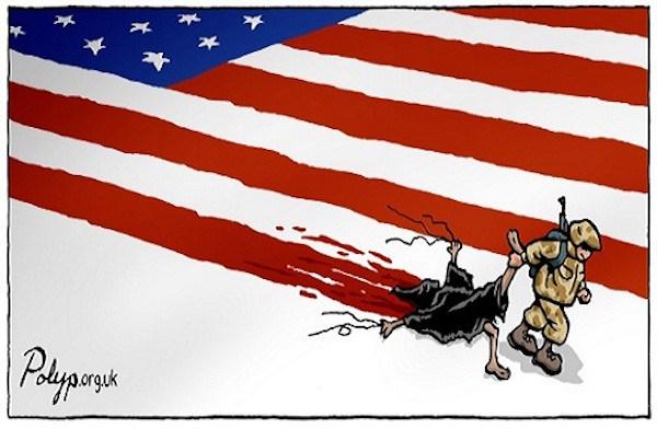 Новые антироссийские санкции свидетельствуют о лицемерии Вашингтона