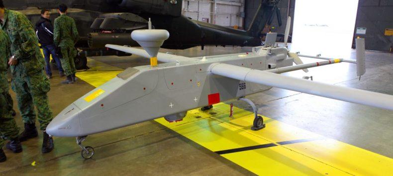 Израиль не будет экспортировать передовые беспилотники в Россию