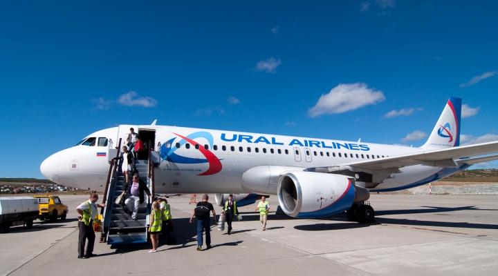 В России продолжается восстановление объема пассажирских авиаперевозок