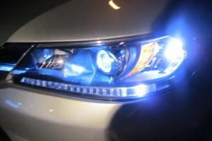 Светодиодные лампы для авто и их основные отличия