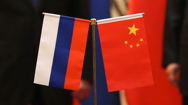 Объем торговли между Китаем и Россией может достичь 80 миллиардов долларов