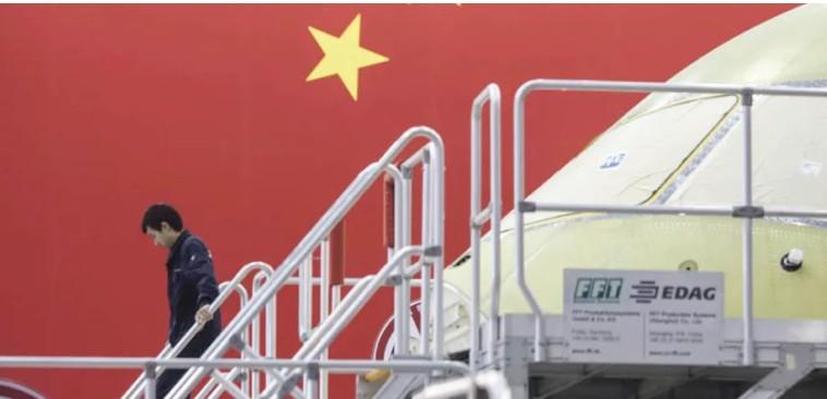 Зачем Россия и Китай создают авиастроительный альянс