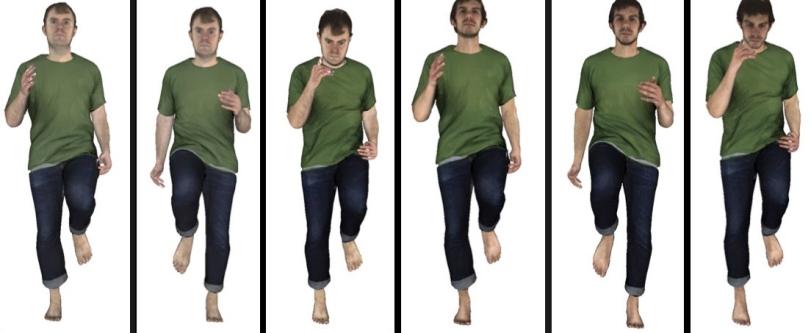 Виртуальная примерка одежды действительно работает