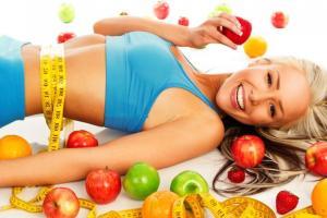 Какой разгрузочный день самый эффективный для похудения