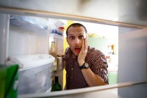 Основные неисправности холодильника