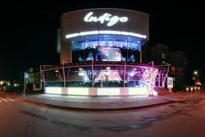 Киевский ночной клуб Индиго — территория праздника и ярких впечатлений