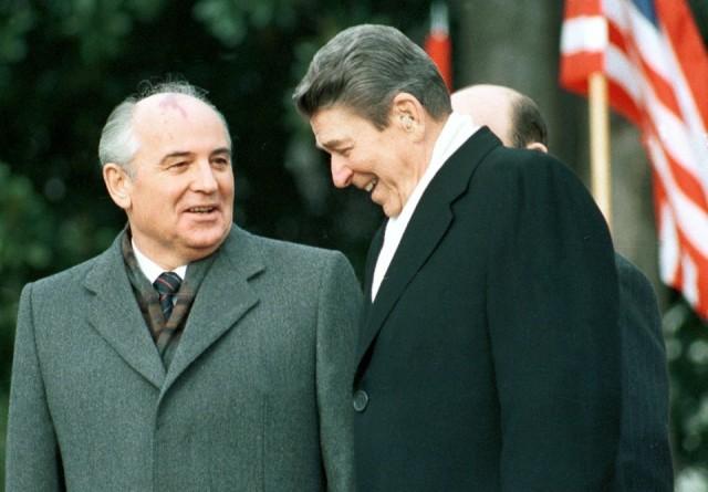 Эксперт Атлантического Совета: Россия возвращается к внешней политике восьмидесятых