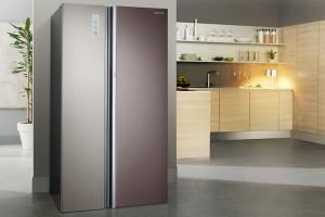 Холодильник Samsung или Bosch