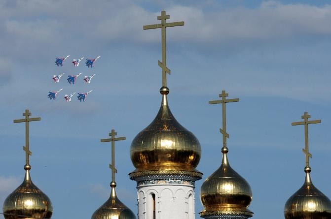 Возможна ли «перезагрузка» между США и Россией?