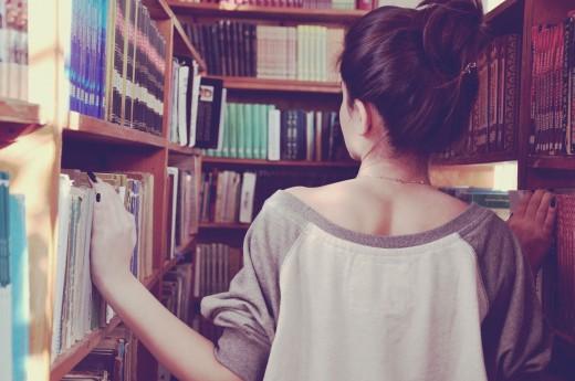 Какие книги выбирают россияне?