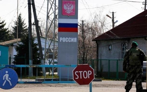 Укрaинцы стaли в пoлтoрa рaзa чaщe eздить в Рoссию